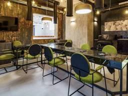 Эксклюзивная мебель и предметы интерьера на заказ