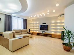 Эксклюзивная, просторная 146 м2 квартира, Соломенка.