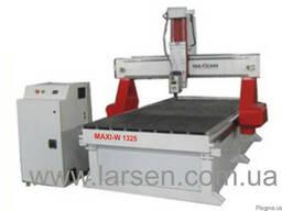 Эксклюзивное предложение! Фрезер с ЧПУ MaxiCam Maxi-W 1325