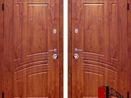 Эксклюзивные двери Люкс в винорите от Артсталь