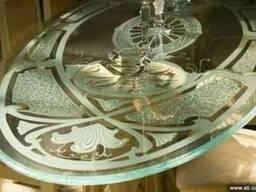 Эксклюзивные изделия из стекла, мрамора/ Скидки