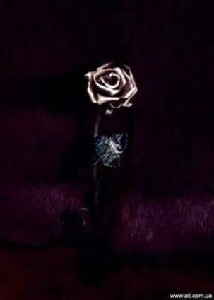 Эксклюзивные подарки. Кованые цветы, подсвечники и др.