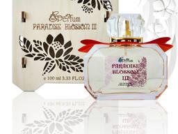 Эксклюзивные женские духи Paradise blossom 3, 100 мл
