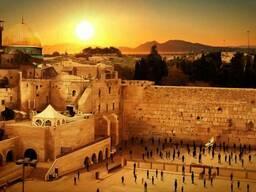 Экскурсии-Иерусалим христианский