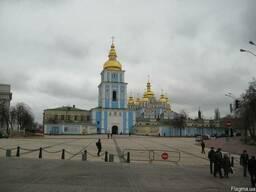Экскурсионный тур Харьков — Киев — Харьков