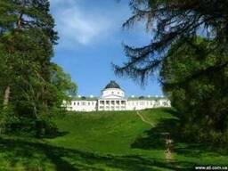 Экскурсионный тур Тростянец — Качановка — Батурин