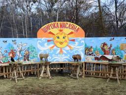 Экскурсия из Харькова: Масленица в Галушковке и Петриковке