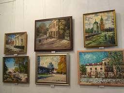 Екскурсия в місто Красноград на 8 березня .