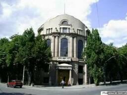 Экскурсия в Запорожский краеведческий музей
