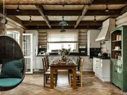 Экспертная оценка состояния деревянных домов.