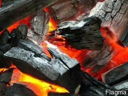 Экспорт угля древесного
