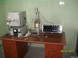 Экспресс- анализатор на углерод АН7529