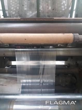 Экструдер для производства полиэтиленовой пленки Германия
