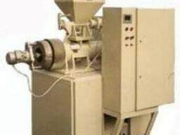 Экструдер производства сухих завтраков, кукурузных палочек