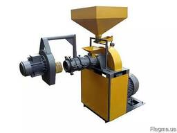 Экструдер Зерновой ЭК-300 на 30 кВт до 300 кг. час