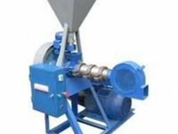 Экструдер зерновой ЭКЗ-150 (130-150 кг/ч)