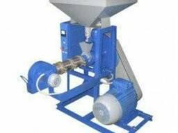 Экструдер зерновой ЭКЗ-170 (160-170 кг/ч)