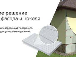 Экструдированный пенополистирол 50мм для утепления дома