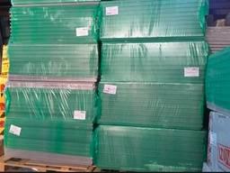 Экструдированный пенополистирол ИСТПЛЕКС 20мм(XPS)