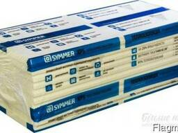Экструдированный пенополистирол Symmer 30мм