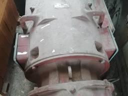 Эл. двигатель ДПМ-62-ОМ, 40 кВт, 950 об/мин, с хранения.