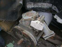 Эл. двигатель В160S4У2, 5, 15кВт, 1500 об/мин, ВЗ.
