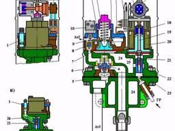 Эл. пневматический клапанЭПК-150Е