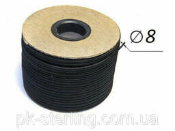 Шнур резинка (эспандер) 8 мм для крепления и натяжки. ..