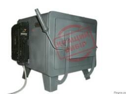 Электрическая камерная муфельная печь МП-2УМ