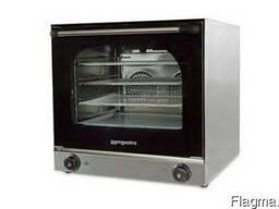 Электрическая конвекционная печь на 4 уровня EHK100