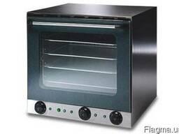 Электрическая конвекционная печь на 4 уровня EHK300