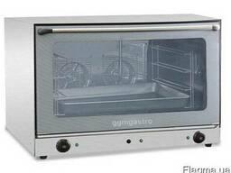 Электрическая конвекционная печь на 4 уровня EHK400