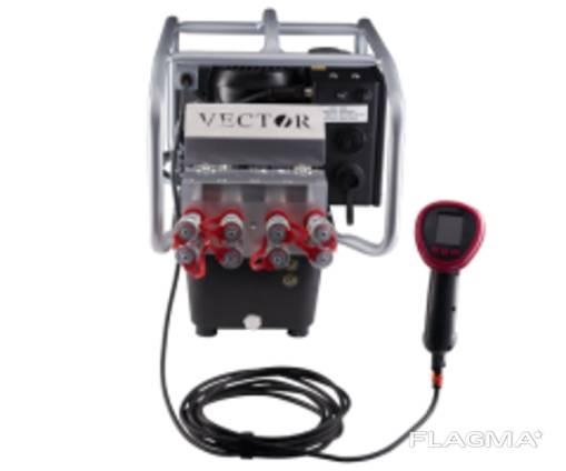 Электрическая маслостанция Hytorc Vector Pump