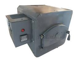 Электрическая муфельная печь ПМ-10 с электрическим терморег