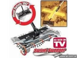 Электрическая швабра «Swivel Sweeper»