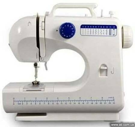 Электрическая швейная машинка Michley LSS FHSM-505