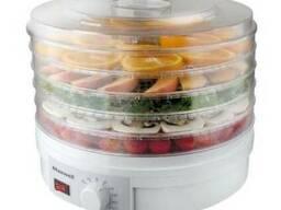 Электрическая сушилка для овощей и фруктов Food Dehydrator