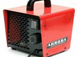 Электрическая тепловая пушка Busy-2000 Aurora