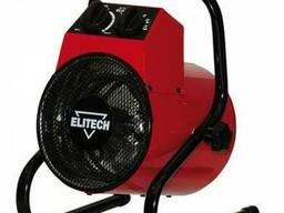 Электрическая тепловая пушка Elitech ТП 2ЕКМ