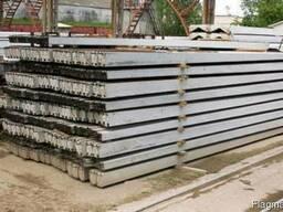 Электрическая виброопора столб СВ 110-1