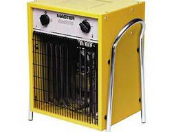Электрические нагреватели