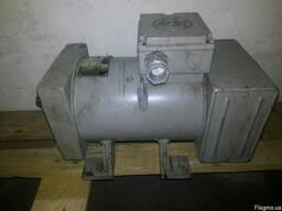 Электрический двигатель маслопрокачивающего насоса SM3008L