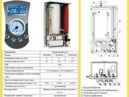 Электрический котел Welfare 6 кВт / 220V - фото 2