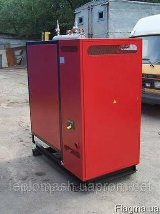 Электрический парогенератор на 100 литров пара в час