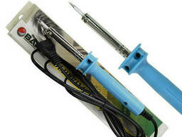 Электрический паяльник Bakku BK-458 30W, Blister-box