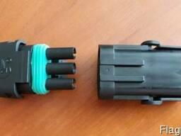 Электрический разъем ( RE12364 RE 12332 )