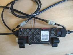 Электрический ручной тормоз Citroen C5 X7, Peugeot 508