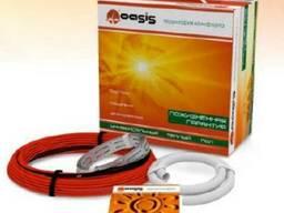Электрический теплый пол Oasis OS/100-100-7.1