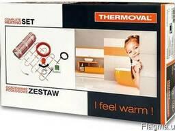Электрический теплый пол. Распродажа. Оптом в Харькове