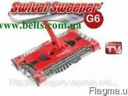 Электрический веник Свивел Свиппер Ж6 Swivel Sweeper G6 Исто